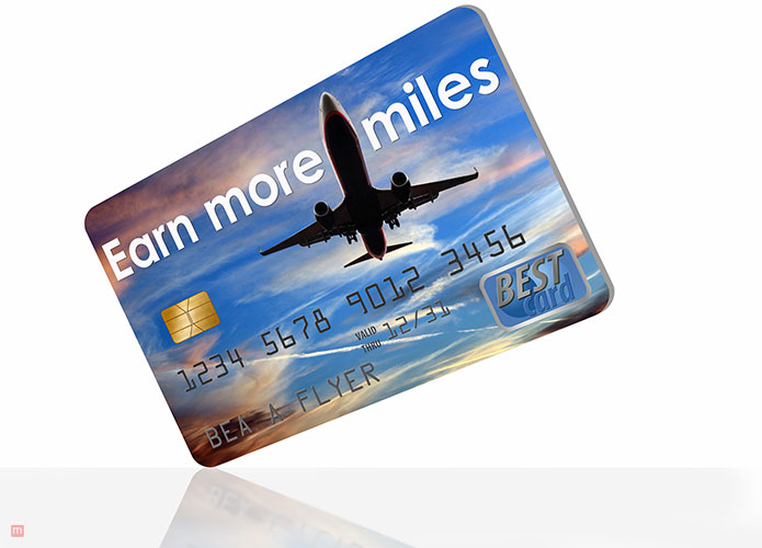 Earned-Airline-Miles