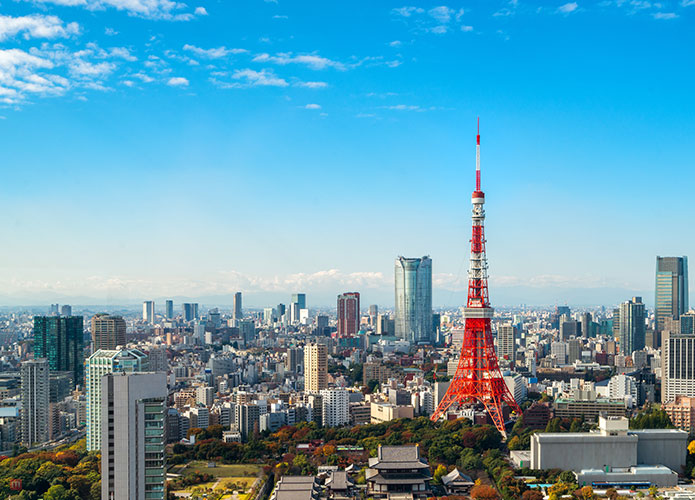 The Places To See In Tokyo That Need To Be On Every Travel