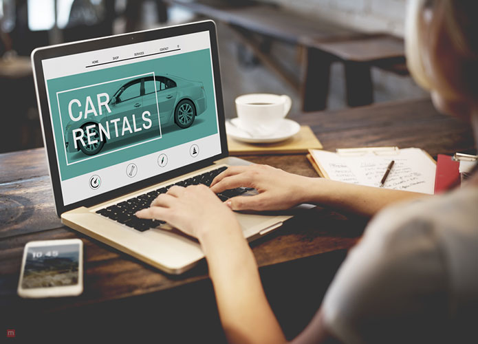 score great discounts on car rentals